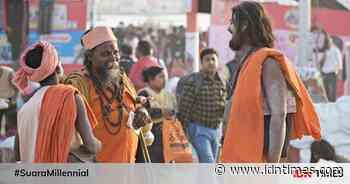 Mencengangkan! 9 Fakta Varanasi, India yang Jadi Kota Tujuan Kematian - IDN Times