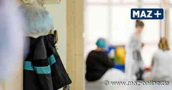 Michendorf will auf Kita-Elternbeiträge für Notbetreuung verzichten - Märkische Allgemeine Zeitung