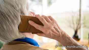 Gesprächige Schwägerinnen verhindern Enkeltrickversuch - Nordkurier