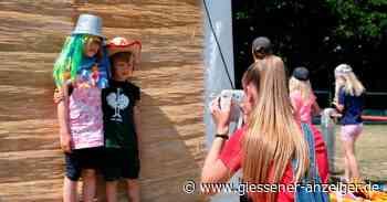Vieles anders, aber kein Verzicht: Ferienspiele in Reiskirchen - Gießener Anzeiger