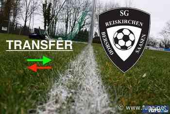 Reiskirchen/B/S greift wieder an - FuPa - das Fußballportal