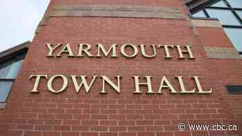 Yarmouth moves to ban election signs, Kentville to consider restrictions - CBC.ca