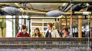 """""""TextilBoom"""" in Crimmitschau: So werden billige T-Shirts gemacht - MDR"""