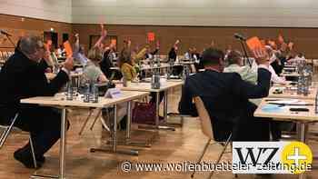 Kreistag will Ölschieferabbau bei Cremlingen verhindern - Wolfenbütteler Zeitung