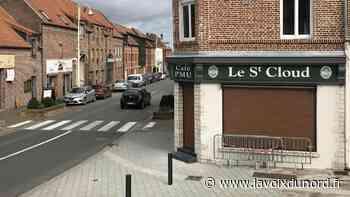 Mazingarbe : l'« historique » café Le Saint-Cloud devrait rouvrir en septembre - La Voix du Nord