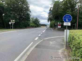 Test: Mit dem Fahrrad von Erlenbach nach Elsenfeld - Main-Echo