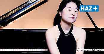 Bescheidenes Multitalent: Pianistin Shin-Heae Kang tritt mit Martha Argerich auf - Hannoversche Allgemeine