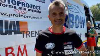 Fabrizio Bocca - il Rainbow Team all'imbarcadero di Casale Monferrato - Monferrato Web TV