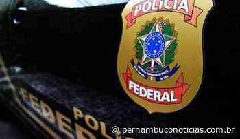 Ex-gerente do Banco do Nordeste em Santa Cruz do Capibaribe é preso durante operação da Polícia Federal - pernambuconoticias.com.br