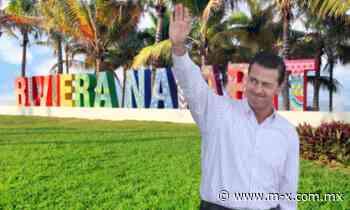 Los paraísos privados de los amigos de Peña Nieto. Operación Punta Mita. - emeequis
