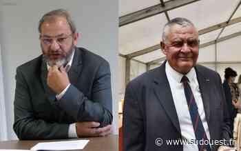 Agglomération de Royan : deux candidats visent la présidence - Sud Ouest