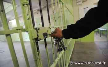 Royan : la bagarre nocturne s'achève en prison - Sud Ouest