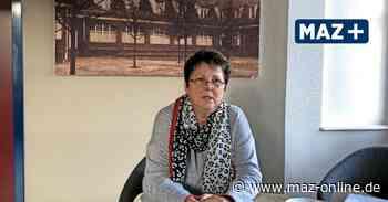Homuth-Kritiker rufen zur Demo gegen Wildaus Bürgermeisterin auf - Märkische Allgemeine Zeitung