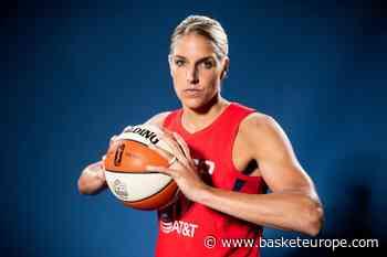 La WNBA oblige Elena Delle Donne, MVP en titre, à jouer malgré sa maladie - BasketEurope.com