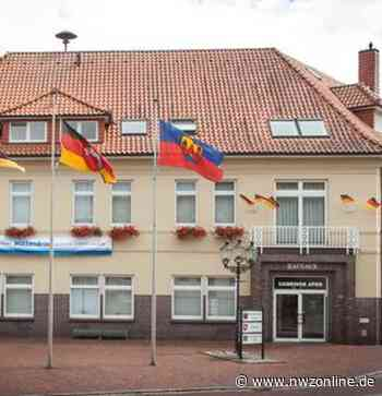 Behörde: Keine Anmeldung mehr ab Montag - Nordwest-Zeitung