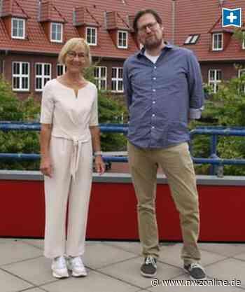 Gymnasium Westerstede In Apen: Wo die Schule ein Paradies war - Nordwest-Zeitung