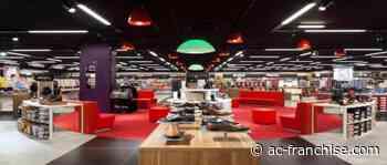 L'enseigne Besson Chaussures inaugure un nouveau magasin à Ales - AC Franchise
