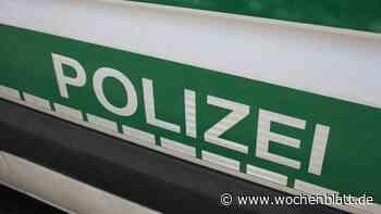 Militärverpflegung und Gewehrattrappen vom Truppenübungsplatz Hohenfels geklaut - Wochenblatt.de