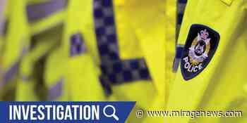 Pedestrian seriously injured at Kalgoorlie - Mirage News