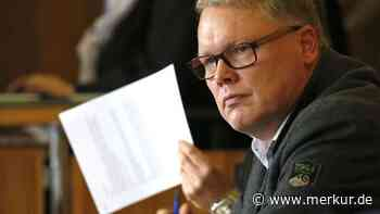 Garmisch-Partenkirchen: SCR-Ex-Geschäftsführer Ralph Bader siegt vor Gericht - Merkur.de