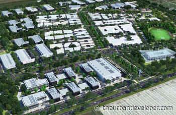 Mornington Peninsula Plan Technology Park - The Urban Developer