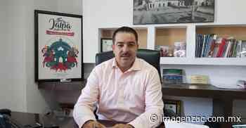 Descartan despidos en el ayuntamiento de Jalpa - Imagen de Zacatecas, el periódico de los zacatecanos