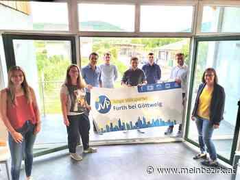 Ortsgruppe in Furth bei Göttweig gegründet - Krems - meinbezirk.at