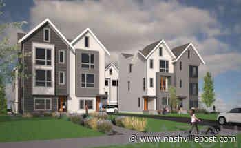 Image released for Inglewood project - Nashville Post