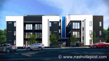 September start eyed for Inglewood project - Nashville Post