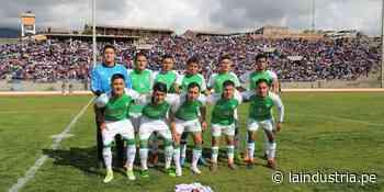 Las Palmas de Chota avanza rumbo a la final de la 'Copa Perú de los hinchas 2020' - La Industria.pe