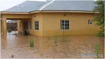 Floods wreaks havoc in Adamawa capital, Yola [PHOTOS] - Daily Post Nigeria