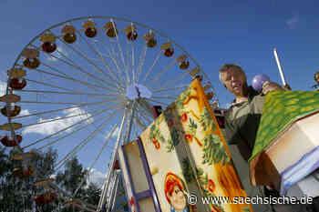 So will Kamenz trotz Forstfest-Absage feiern - Sächsische Zeitung