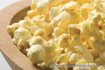 Local Scouts selling popcorn online - Lakefield Standard