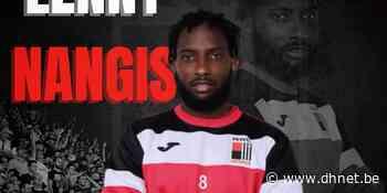 D1B: Lenny Nangis rejoint le RWDM - dh.be
