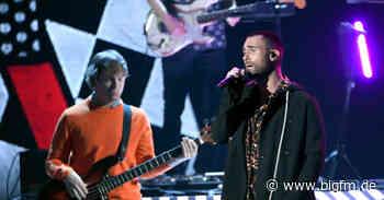 Nach Verhaftung: Maroon 5-Bassist Mickey Madden steigt aus - bigFM