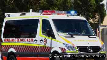 BREAKING: Two vehicle crash in Dalby - Chinchilla News