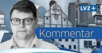 Wurzen erweist sich als schlechter Gastgeber in Corona-Zeiten - Leipziger Volkszeitung