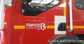 Incendie à Ventabren: le feu maîtrisé, 3 hectares touchés - La Provence