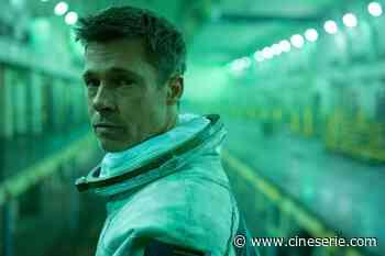 Ad Astra : le réalisateur James Gray se moque des critiques scientifiques - CinéSéries