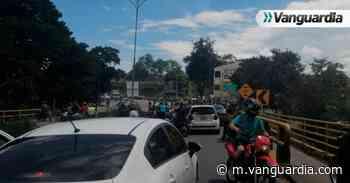 """Motociclistas de Piedecuesta realizaron manifestación para pedir que se acabe """"la persecución de las autoridades"""" - Vanguardia"""