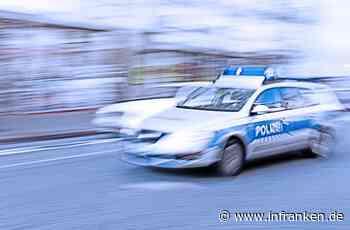 Mann überfällt Lottogeschäft in Würzburg: Polizei fahndet mit Großaufgebot nach Täter