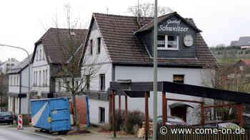 Eigentümer baut Gasthof in Neuenrade für Flüchtlinge um - jetzt folgt die Kündigung - Meinerzhagener Zeitung