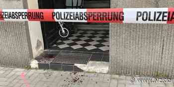17-Jähriger stirbt nach Streit in Wurzen – zwei Verdächtige festgenommen - Leipziger Volkszeitung