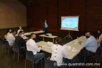Recibe UMSNH donación de predio para nodo en Zacapu - Quadratín Michoacán