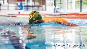 Chartres-de-Bretagne : durement frappée par la crise sanitaire, la piscine tente de refaire surface - France Bleu