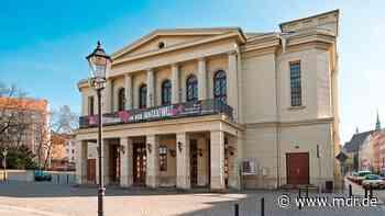 Loriot statt Komödie: Wie das Theater Görlitz-Zittau die neue Spielzeit plant - MDR