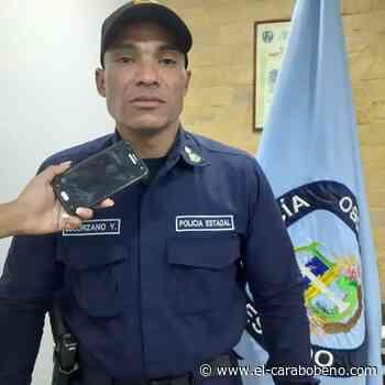 Abatido prófugo del Cicpc-Cojedes, tras enfrentar a comisiones de Policía de Carabobo - El Carabobeño
