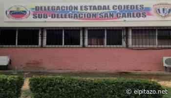 Cojedes | Fiscalía imputa a detectives del Cicpc por la fuga de seis presos - El Pitazo