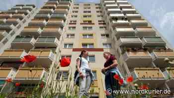 In Prenzlau steht jede elfte Wohnung leer - Nordkurier