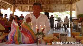 Muere don Teodoro, el último sacerdote maya de Betania - Turquesa News